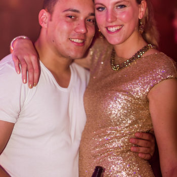 Goldparty
