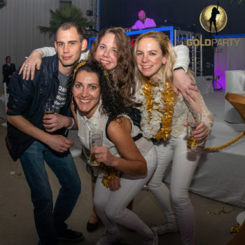 Paul van der Wal Fotografie, Goldparty 2018 (330 van 330)